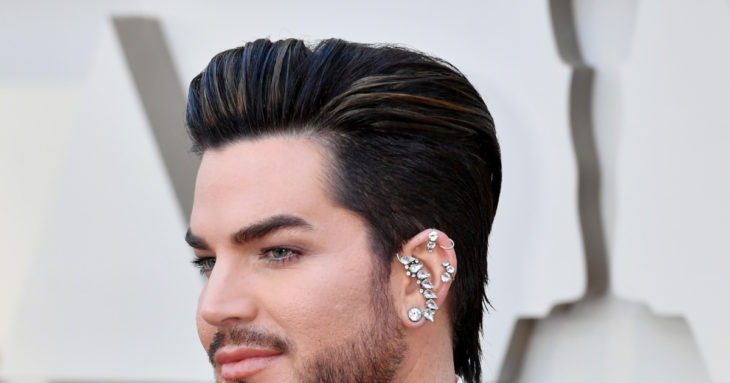 Adam Lambert Says He Was 'Really Overwhelmed' by American Idol Fame: It 'Was So Fast'