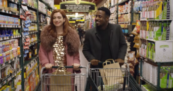 Amazon's 'Modern Love' trailer is filled with beautiful famous people in all kinds of love
