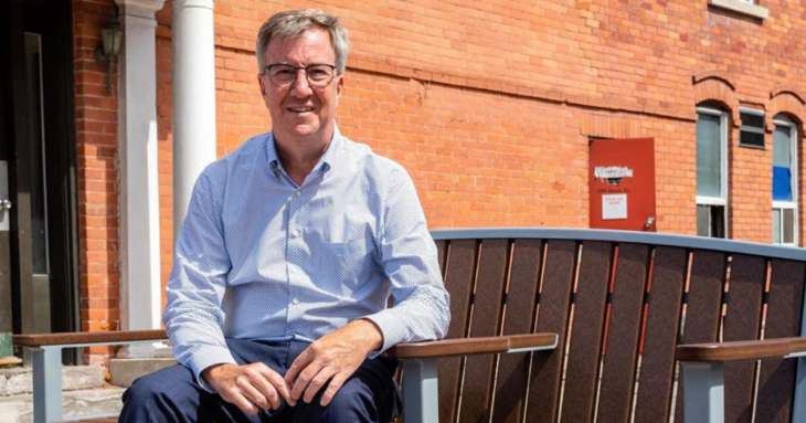My Coming Out Story, 40 Years In The Making: Ottawa Mayor Jim Watson – HuffPost Canada