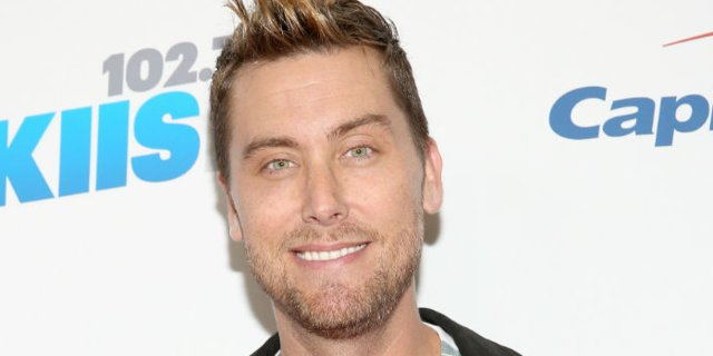 Lance Bass revealed that he came out to Britney Spears on her wedding night to stop her from crying