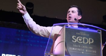 'A heavy lift': Religious black voters weigh Buttigieg's bid