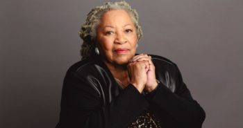 Shonda Rhimes mourns death of Toni Morrison: 'Genius has moved on'