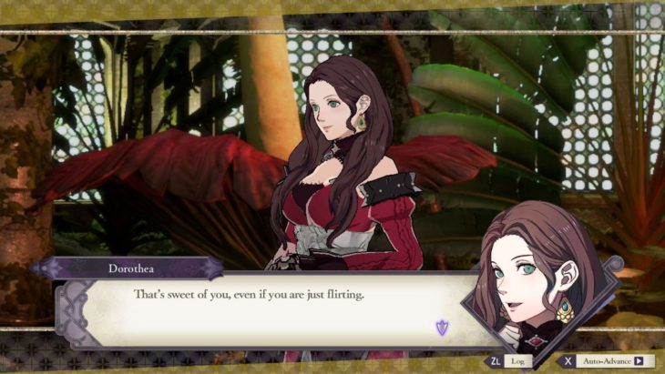 Fire Emblem Is Slowly Improving Its Same-Sex Romance Options