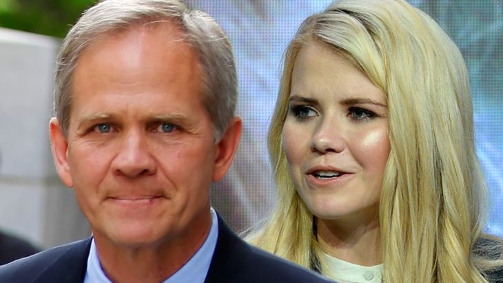 Elizabeth Smart's Dad Comes Out as Gay