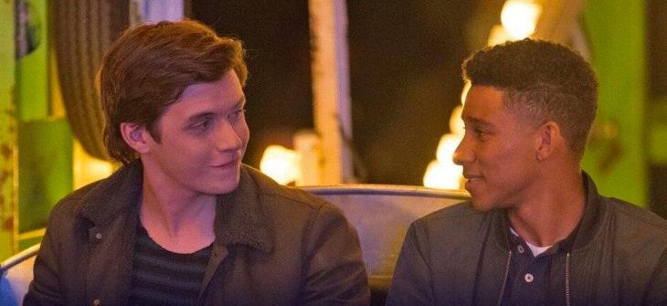 'Love, Simon' TV Series For Disney+ Announces Lead Role