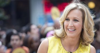 Lara Spencer sparks outrage for laughing at Prince George loving ballet, issues apology