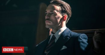 Who was Sir Oswald Mosley?