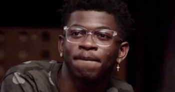 "Lil Nas X tried to explain why he came out as gay. Kevin Hart: ""So what?"""