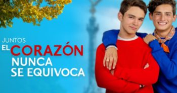 Univision Premieres First-Ever Telenovela About A Gay Couple