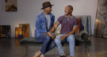 WATCH: What happens when a married gay couple takes on Hollywood?