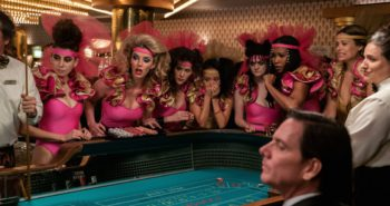 "In Season 3, ""GLOW"" Raises the Stakes"