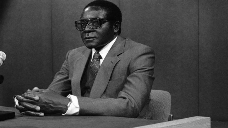Obituary: Zimbabwe's first post-independence leader Robert Mugabe