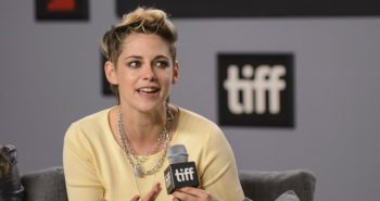 Kristen Stewart wants to play gay superhero