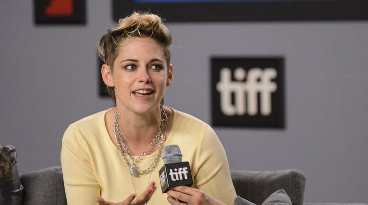 Kristen Stewart wants to play gay superhero