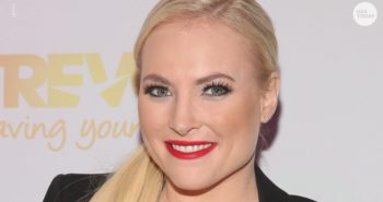 Meghan McCain speaks her mind: 7 times 'The View' host has been blunt about her opinions