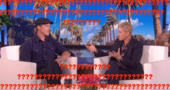 Jezebel Investigates: Which One of Brad Pitt's Exes Did Ellen DeGeneres Date?