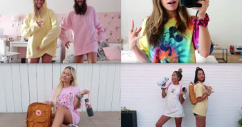All Hail the VSCO Girl, the Latest Gen-Z Meme to Make You Feel Impossibly Old