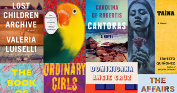 Eight Great Novels By Latinx Writers To Read This Month