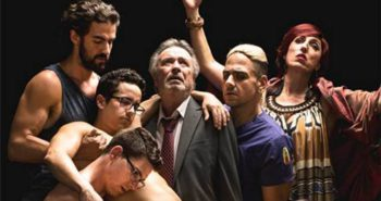 Bolivia selects controversial gay drama Tu Me Manques as Oscar entry
