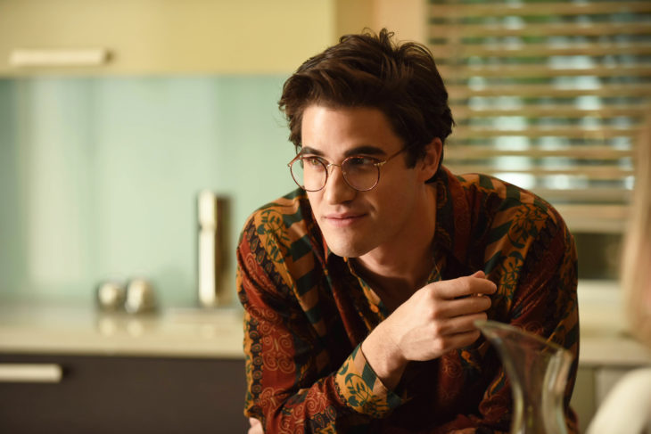 Darren Criss and Ryan Murphy Will Team Again for New Netflix Series, Vaguely Titled 'Hollywood'