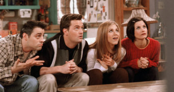After 25 Years, These Are the 'Friends' Characters Critics Love the Most