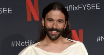 Fab Five Grooming Expert Jonathan Van Ness On 'Queer Eye' Season 4, 'Game Of Thrones' Controversy & Bringing An End To 'Gay Of Thrones'