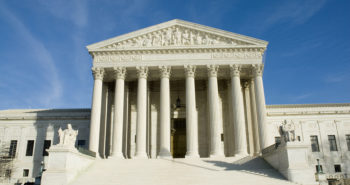 Gays' Job Rights at Stake in Upcoming Supreme Court Cases