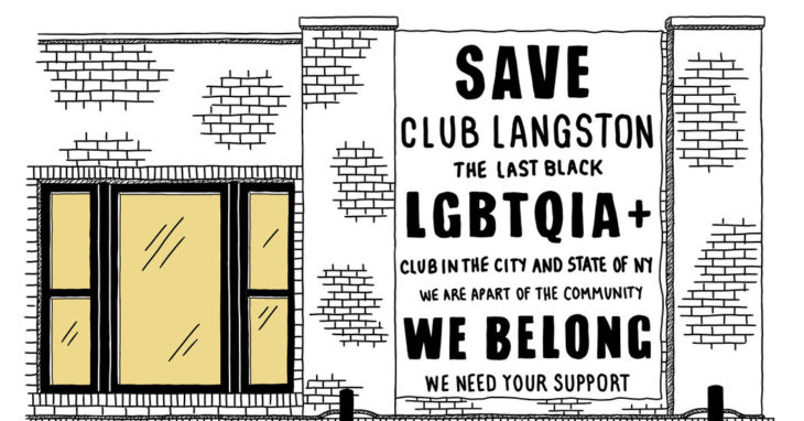 'The Energy Was Just Indescribable': Club Langston Didn't Go Quietly