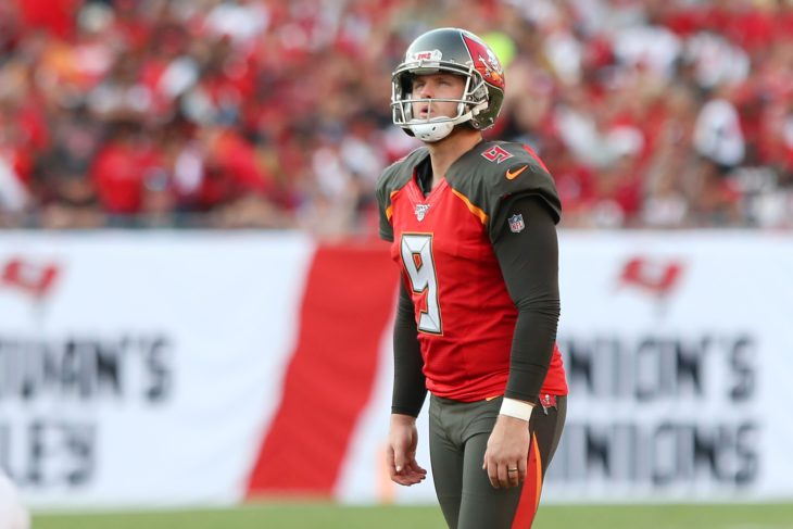 Bruce Arians says he lengthened Bucs' game-winning field goal attempt on purpose