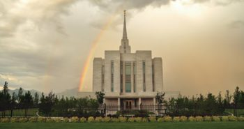 Mormon Leader Reaffirms Opposition to Gay Marriage, Adds That the Church Has Love For All 'Regardless of Sexual Orientation'