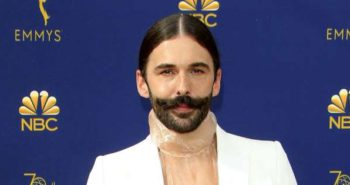 Jonathan Van Ness Reveals He Is HIV Positive – msnNOW