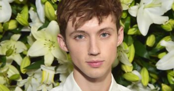 Troye Sivan sparred with LGBTQ journalists and publications on Twitter over 'inappropriate' coverage about his sex life