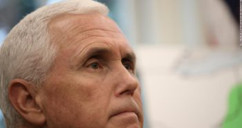 Pence argued homosexuality was 'a choice' during 1990s fight against gay rights ordinance