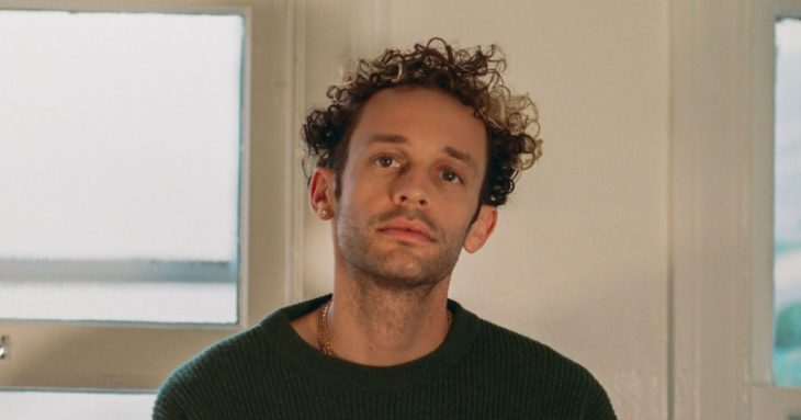 One Of Pop's Unsung Talents, Wrabel Finds 'Magic' In Going Indie