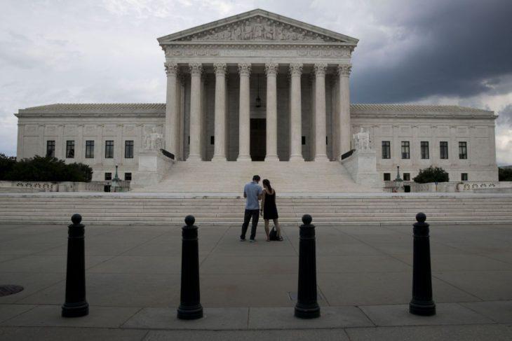 Gay Softball League Leads to Major Supreme Court Job-Bias Case