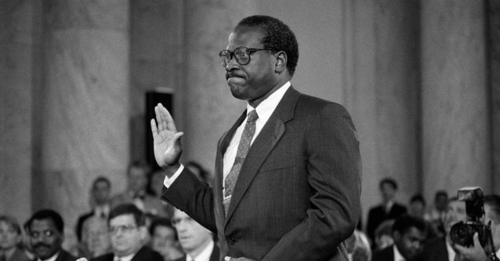 How Should We Understand Clarence Thomas?