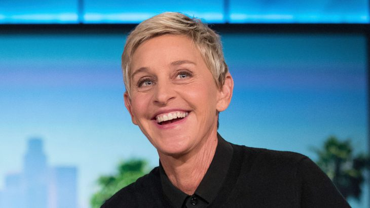 Ellen DeGeneres' witty reply to George Bush photo and 5 more times she's hit back at critics