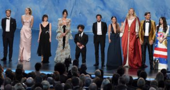 'Game of Thrones,' 'Fleabag' top Emmys, Billy Porter makes history – CTV News