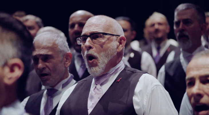 'Gay Chorus Deep South' Trailer: MTV's Documentary Oscar Contender — Exclusive