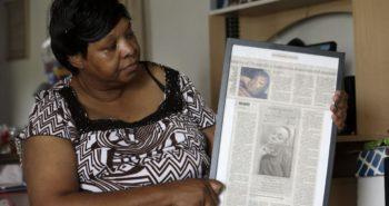 'That was my child': Transgender deaths devastate families