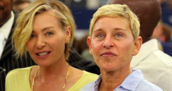 Ellen and Science Confirm: Rich People Only Care About Themselves
