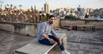 Arabic LGBT Magazine: Breaking Taboos in the Middle East
