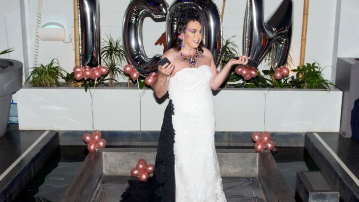 I Took Out A $20,000 Loan To Get Married… To Myself
