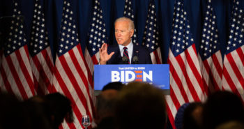 Biden on Impeachment, L.G.B.T.Q. Forum: This Week in the 2020 Race