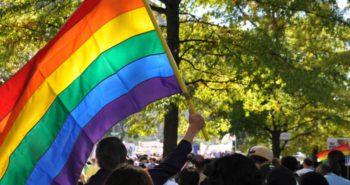 Toronto LGBTQ Community Rises Up Against Anti-Gay Christian March