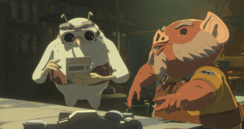 STAR WARS RESISTANCE Creators Confirm Openly Gay Couple