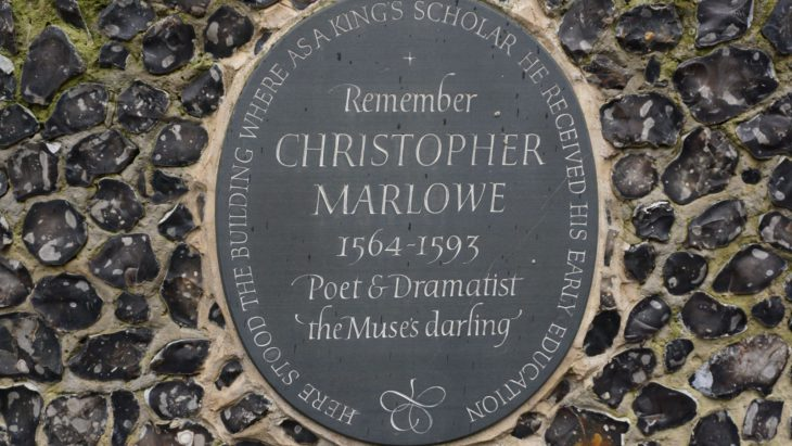 10 Facts About Christopher Marlowe
