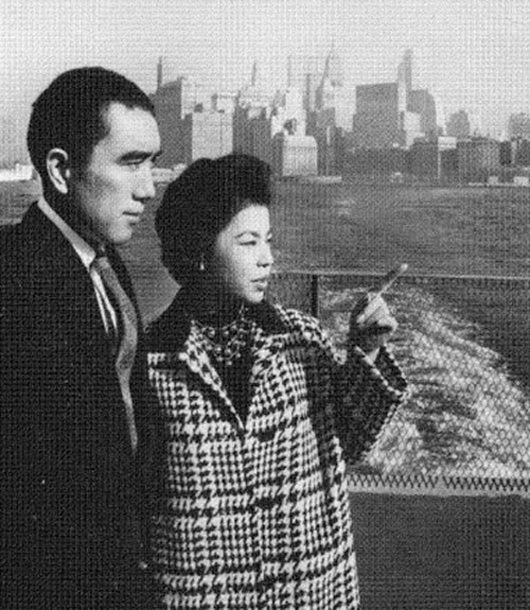 In Which We Were Safe with Yukio Mishima (2017)