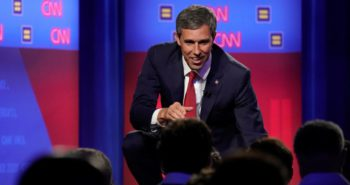 Democrats Are Going to Regret Beto's Stance on Conservative Churches