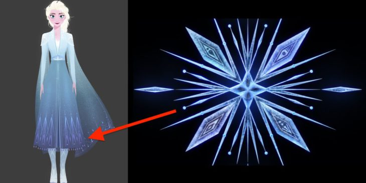 We finally know what these 4 mysterious symbols mean in 'Frozen 2,' and they explain the danger heading for Anna and Elsa